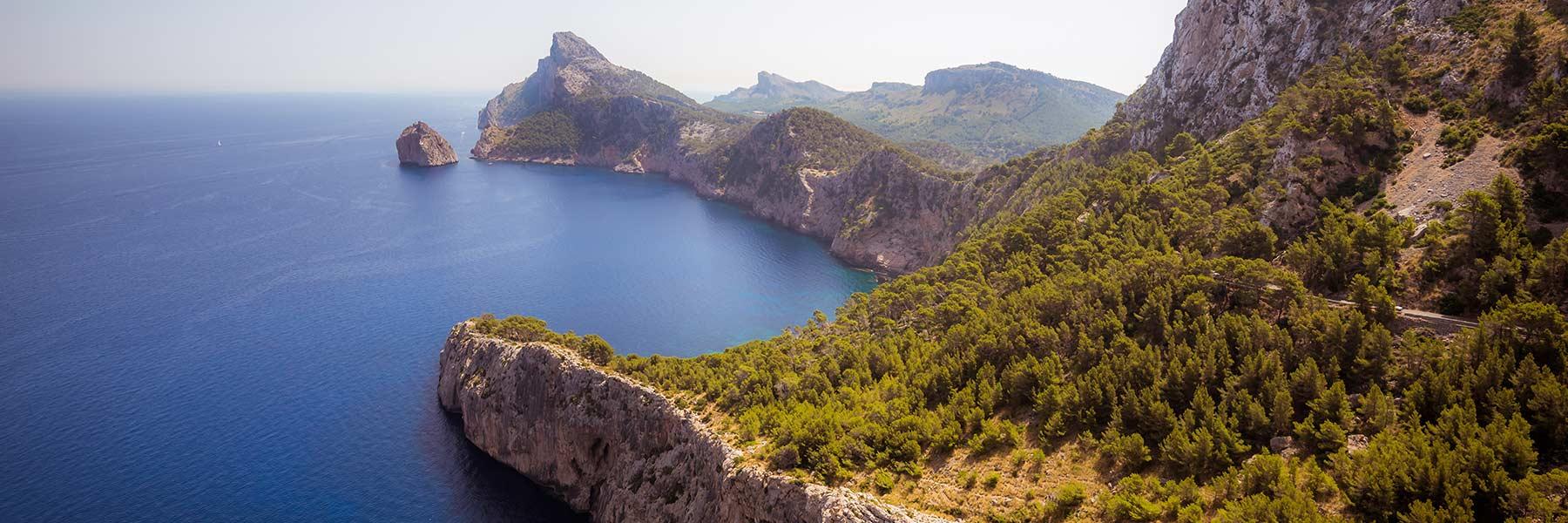 """Motorrad-Gruppenreise """"Mallorca"""""""