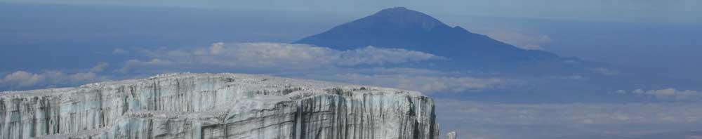 Kilimandscharo-Tour 2020: In sechs Etappen den höchsten Berg Afrikas besteigen