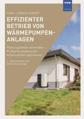 Effizienter Betrieb von Wärmepumpen-Anlagen