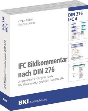 IFC Bildkommentar nach DIN 276