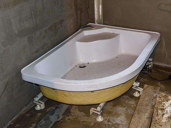#013 Mischinstallationen in Trinkwasser-Installationen +++ Zugbegrenzer für Abgasanlagen +++ Plastikmüll im Bad