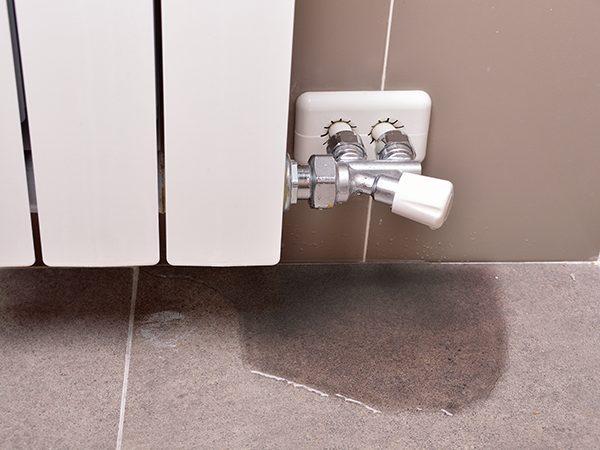 #014 Trinkwasser sauber halten +++ Leitungswasserschäden vermeiden +++ Power to heat