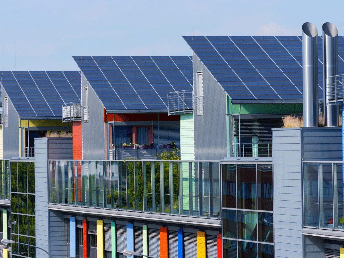#016 Ausgeförderte Photovoltaikanlage +++ Kontrollierte Wohnungslüftung +++ Unterschied Heizwert und Brennwert