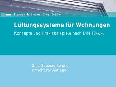 Lüftungssysteme für Wohnungen