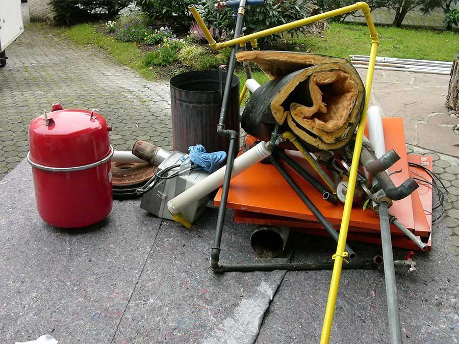 Österreich schafft Öl- und Gasheizungen ab