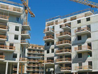 Kontrollen belegen wiederkehrende Fehler bei geförderten Bauvorhaben