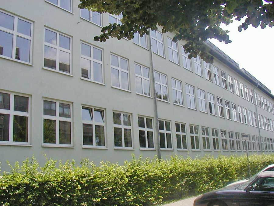 Zweite BEG-Stufe tritt in Kraft – Zuschussvariante für Büro-, Gewerbe- und Verwaltungsgebäude möglich