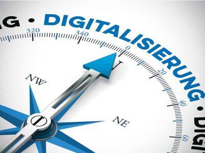Digitalisierung leicht gemacht