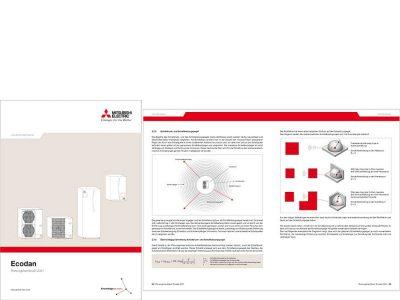 Planungshandbuch Wärmepumpen überarbeitet