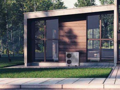 Panasonic Marketing Europe GmbH (Heiz- und Kühlsysteme): Wärmepumpen: Gleichbleibende Leistung bis -20°C