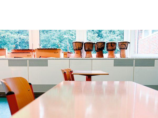 Wildeboer Bauteile GmbH: Dezentrales Lüftungsgerät für Klassenzimmer und Co.