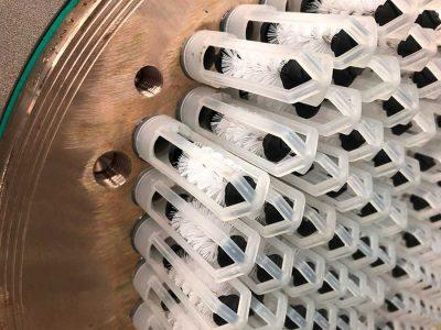 FUNKE Wärmeaustauscher Apparatebau GmbH: Maßnahmen gegen Leistungsabfall bei Wärmeübertragern