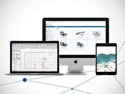 Systemair GmbH: Systemair vereinfacht BIM-Planung mit kostenfreien Revit-Plugins