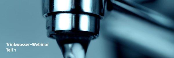 Anlasslose Risikobewertung gemäß neuer EU-Trinkwasser-Richtlinie
