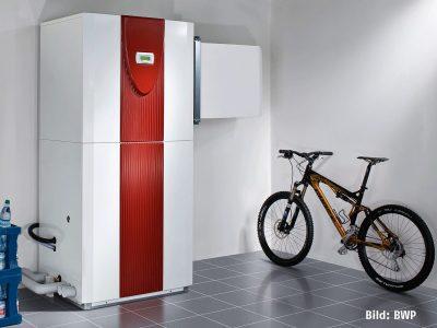 #27: Mini-Brennstoffzelle für Handys +++ Effiziente Wärmepumpenheizungen +++ Modernisieren mit Wärmepumpen
