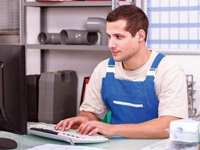 Effizienter arbeiten: Das papierlose Büro