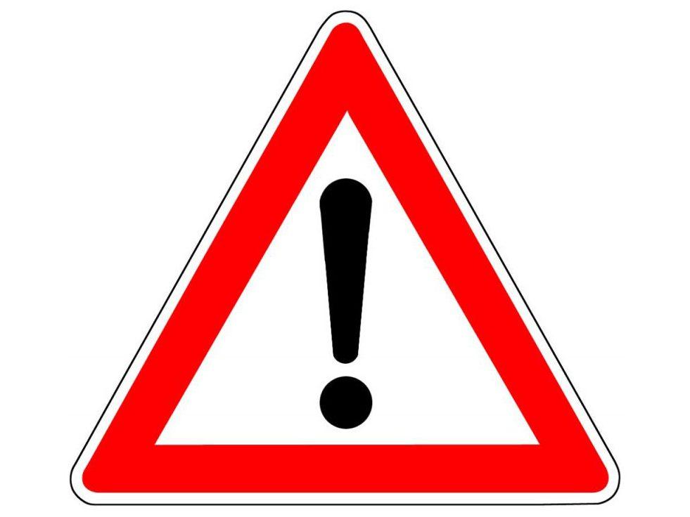 Endständige Sterilfilter: <br/>Vorsicht bei langen Standzeiten