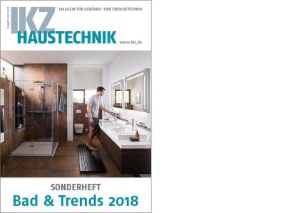 Bad & Trends 2018