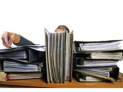 Verärgerung über Bürokratielast und nicht marktreife Produkte