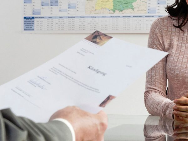 Kündigung: Was Arbeitgeber beachten sollten