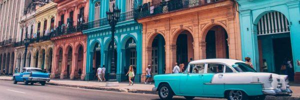 """Motorrad-Gruppenreise """"Kuba"""""""