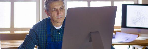 Webinar-Reihe: IT im Handwerk – Sicherheit, Tools & Tipps
