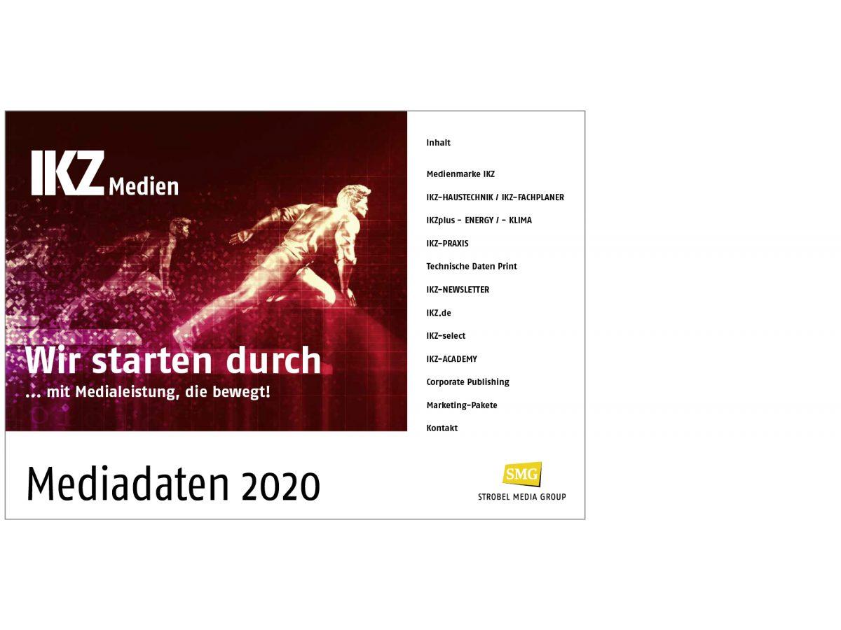 IKZ-Medien: Mediadaten 2020