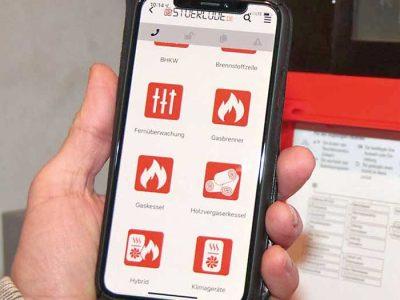 Stoercode: neue Hersteller aufgenommen, wichtiges Update für die App