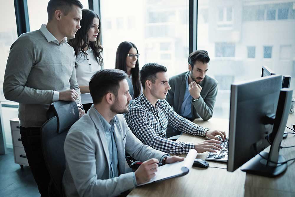 Planung und Bau kollaborativ erstellen