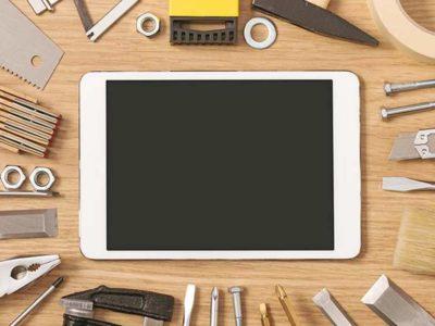 Digitaler Wandel im Handwerk – Teil 3: Digitale Produkte und Dienstleistungen.