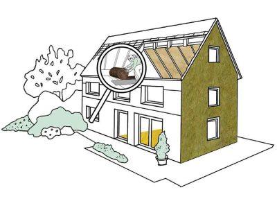 Bessere Förderung für energetische Gebäudesanierung