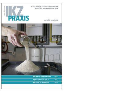 IKZ-PRAXIS Jahrgang 2020