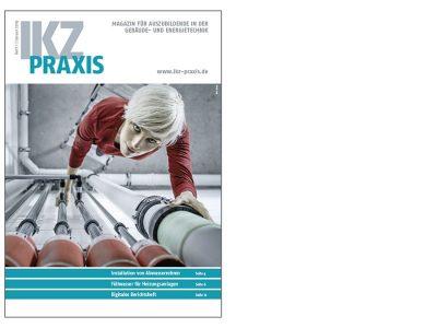 IKZ-PRAXIS Jahrgang 2019