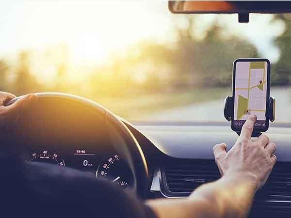 Vorgaben für digitale Fahrtenbücher