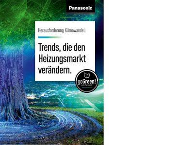 Herausforderung Klimawandel: Trend #2/8 Wärmepumpe mit Photovoltaik