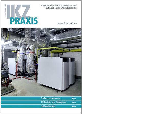 IKZ-PRAXIS Jahrgang 2018