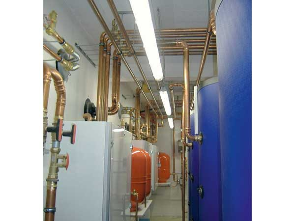 Trinkwasser-Installationen möglichst bestimmungsgemäß weiter betreiben