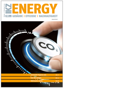 IKZplus ENERGY Jahrgang 2020