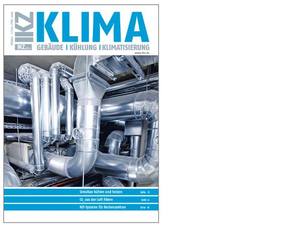 IKZplus KLIMA Jahrgang 2020