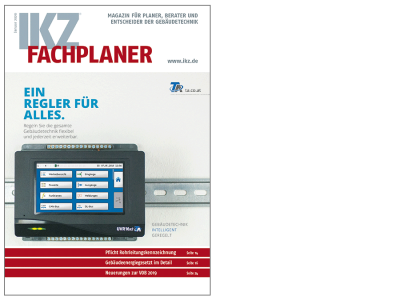 IKZ-FACHPLANER 2020