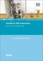 Handbuch Wärmepumpen