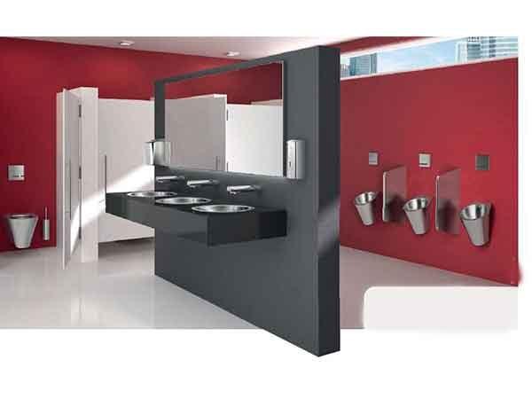 Funktionalität und Design auf dem Örtchen