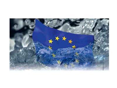 Novelle der EU Trinkwasserrichtlinie