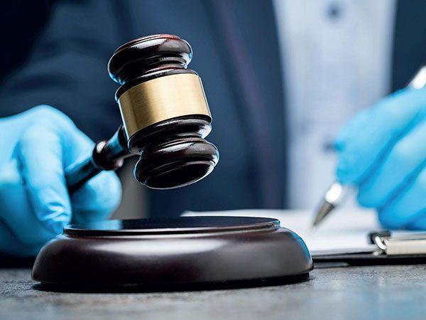 Vorübergehende Gesetzesänderungen im Zuge der Corona-Pandemie