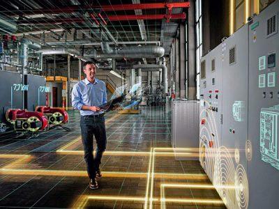 Energiemanagementsystem befreit von Pflicht zum Energieaudit