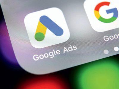Erfolgreich werben mit Google Ads