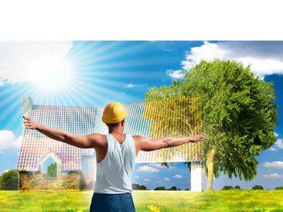 Gebäudeenergiegesetz tritt im November in Kraft