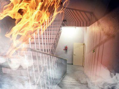 Brandschutzmaßnahmen nur mit Blick auf die Gesamtanlage