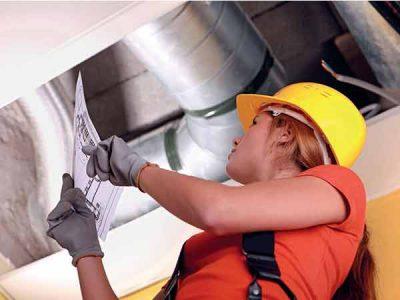 Qualitätssiegel für Klima- und Lüftungsanlagen