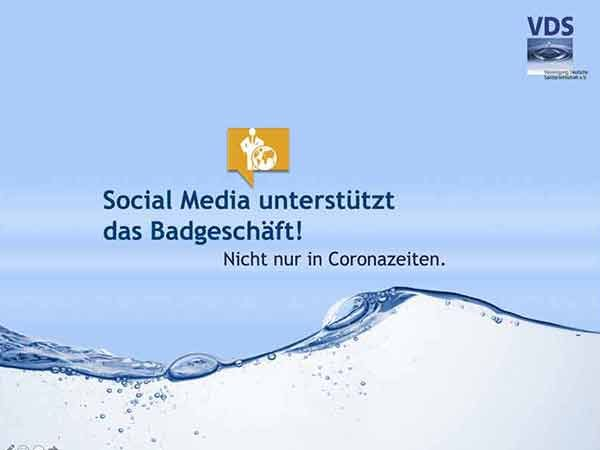 Social Media im Handwerk – VDS-Portal gibt Empfehlungen